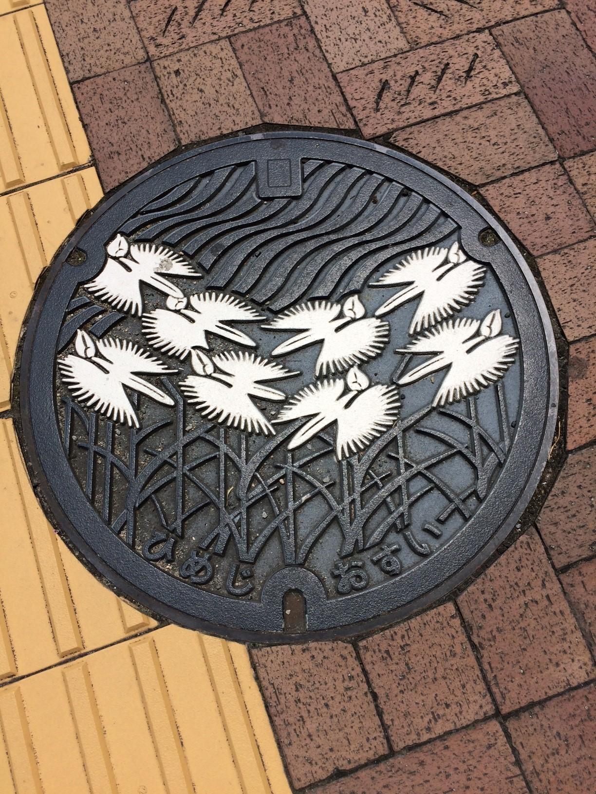姫路_マンホール