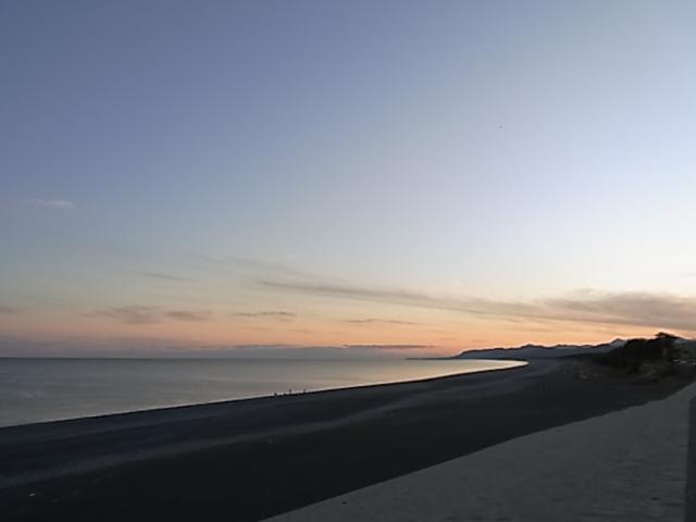七里御浜3