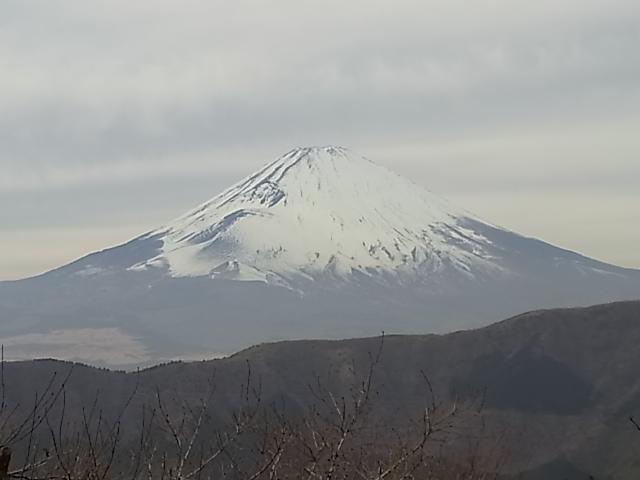 箱根富士山2