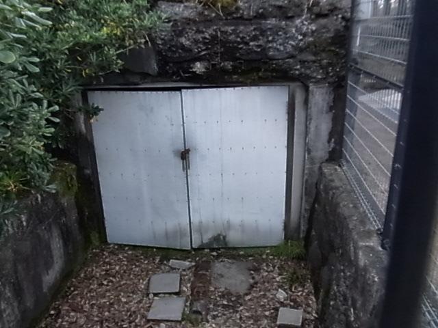 地下通信室