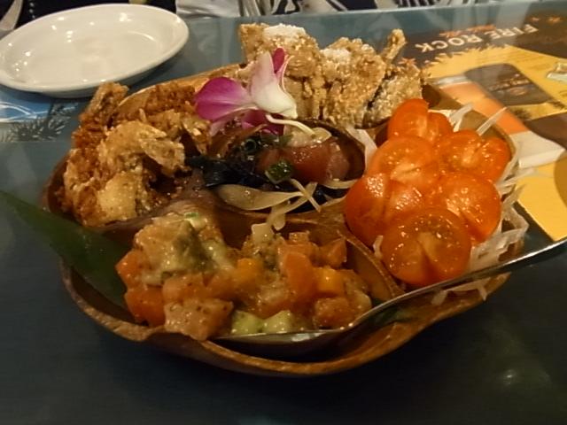 アロハ・テーブル ワイキキ2