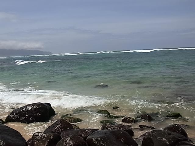 ラニアケア・ビーチ