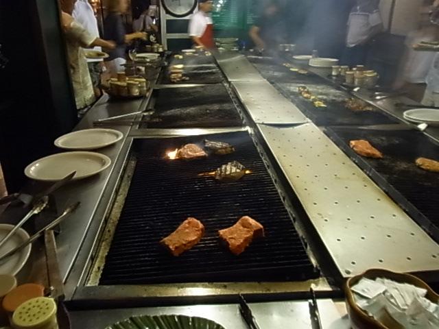 ハワイ最後の晩餐3