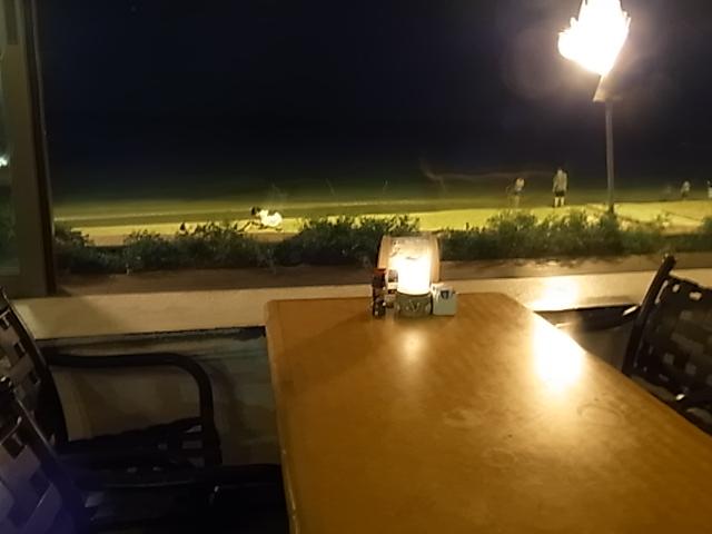 ハワイ最後の晩餐